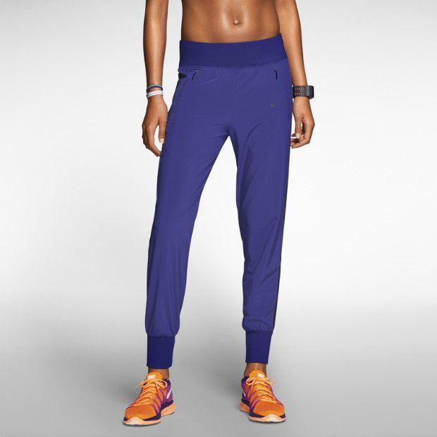 Nike Lux Women's Training Trousers