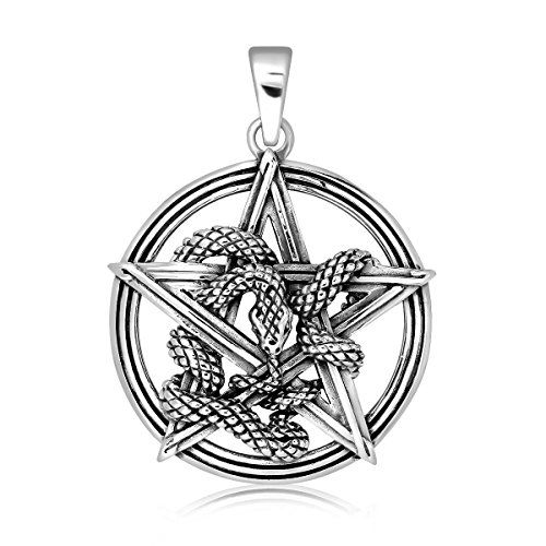 Om (Aum) Pendant Sterling Silver 925/1000Made. ivUsi9
