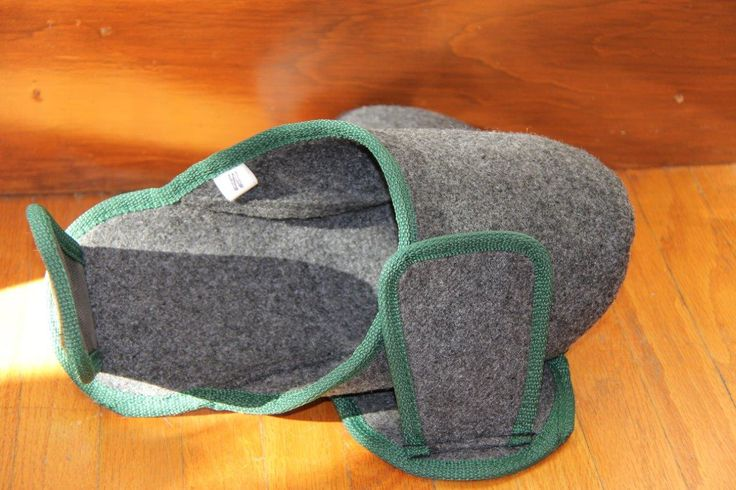 Loose Goose Slippers