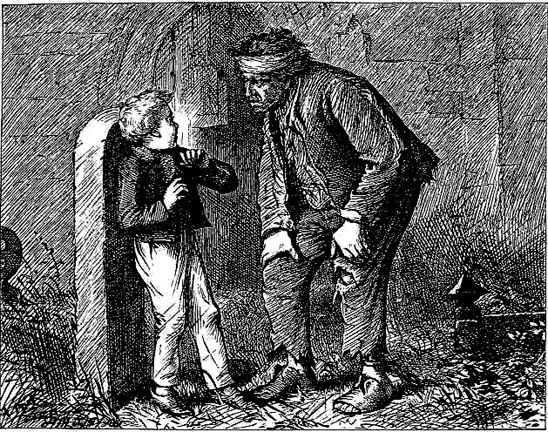 pip oliver twist Charles dickens' great expectations: pip 'oliver twist's opportunities in charles dickens null hypothesis, alternative hypothesis, p value and z test.