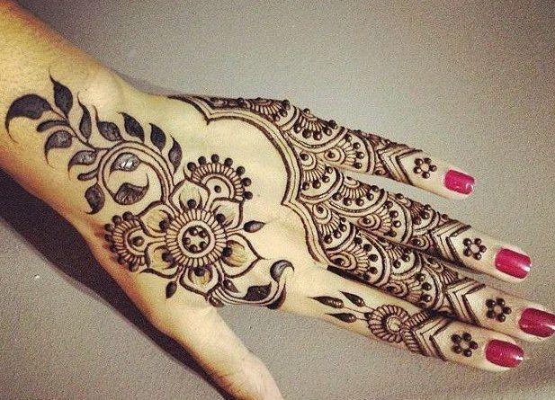 Tatuajes Mehndi Diseños : Mejores imágenes de ideas of indian pakistani mehndi