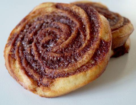 Kanlesnegle - glutenfri og low carb