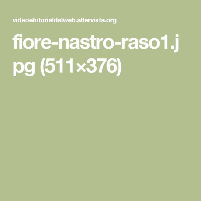 fiore-nastro-raso1.jpg (511×376)
