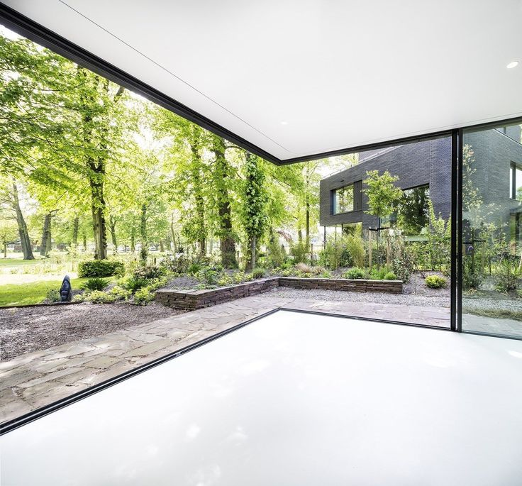 Villa in Park Brederode, Bloemendaal - Metaglas