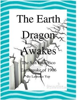 the earth dragon awakes journeys grade 4 lesson 12 houghton mifflin harcourt activities study. Black Bedroom Furniture Sets. Home Design Ideas