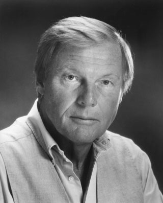 Adam West Voice of Adam West from Family Guy