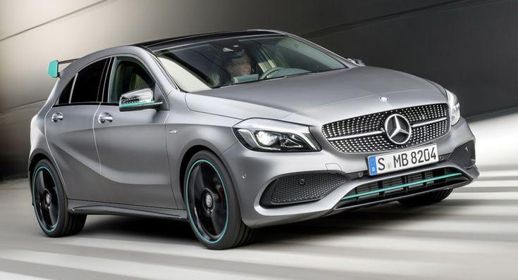 Mercedes-Benz Clase A 2016 a precios desde €23,746 en Alemania » Los Mejores Autos