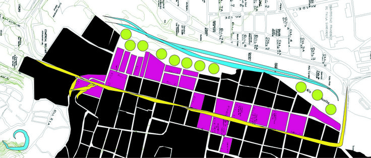 Urbanismo Cúcuta San luis