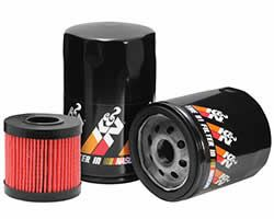 For vehicle owners looking for a premium mid-level oil filter to provide their daily driver with excellent engine protection, K&N offers its Pro Series line of replacement oil filters