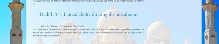 On renverra à l'excellent travail fait par le site Islam en Europe Enseignement islamique sur le site de la Mosquée al Rahma de Vichy : il est licite de tuer l'apostat qui se sépare de la communauté musulmane http://islamineurope.unblog.fr/2015/02/15/enseignement-islamique-sur-le-site-de-la-mosquee-al-rahma-de-vichy-il-est-licite-de-tuer-lapostat-qui-se-separe-de-la-communaute-musulmane/...