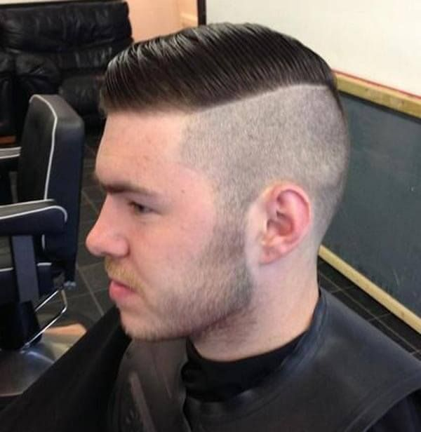 Attractive 36 Classic Comb Over Haircut Ideas   The Superior Style