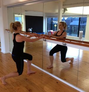 the Barre project — Barre NZ | Wellington. http://www.barrenz.co.nz/barre-project/