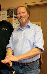 Kevin J. Anderson (born 1962)