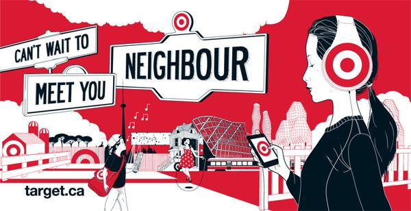 https://www.behance.net/gallery/8240079/Target-Canada-Illustrated-Ads