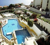 Relax in Hotel Catalonia Punta del Rey for cheap holidays to Tenerife in fabulous Canaries Isalnd. visit: http://www.9holidays.co.uk/cheap_flight_packages_to_tenerife.html for more information.