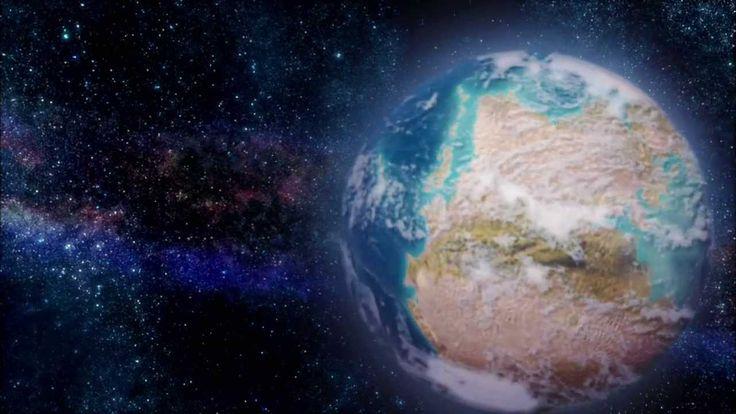 A Világegyetem - (60) IDŐUTAZÁS