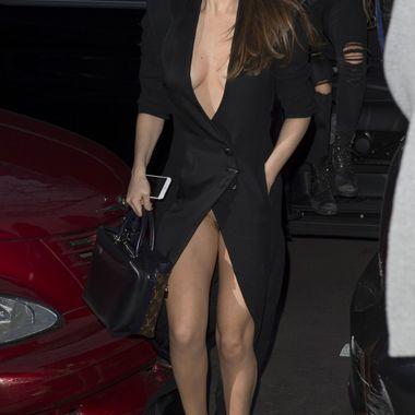 Selena Gomez Upskirt and Leggy Candids in Paris brisbanes.news