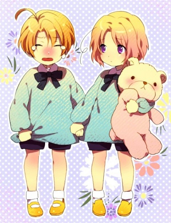 hetalia america   Anime Siblings hetalia siblings (north america)