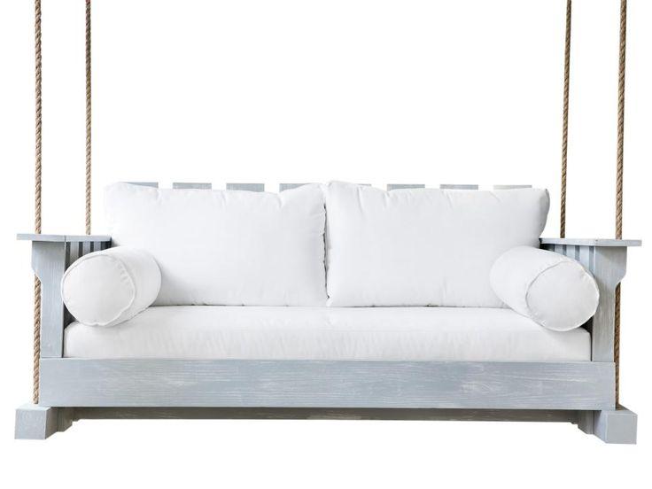 best 25 swing beds ideas on pinterest porch swing beds porch bed and hanging porch bed