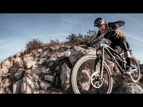 Watch: Aaron Gwin Shreds on the New YT Jeffsy 27 | Singletracks Mountain Bike News