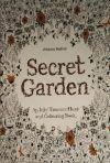 Felnőtt színező, felnőtt kifestő – Secret Garden 14x21cm
