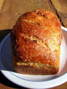 Pane di miglio con salvia e peperoncino - Tutte le ricette dalla A alla Z - Cucina Naturale - Ricette, Menu, Diete