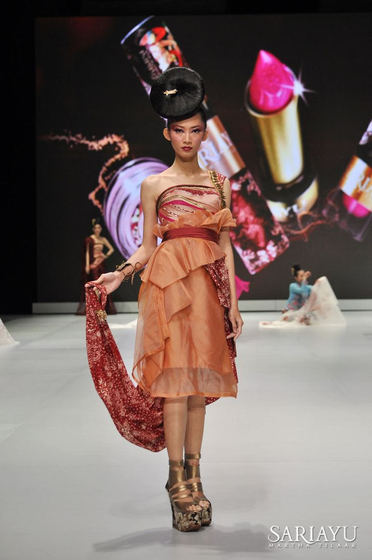 launching Trend 2013 - Koleksi Lasem