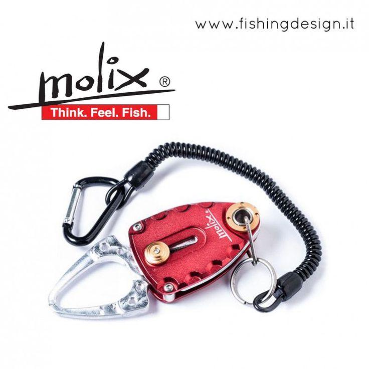 MOLIX LF GRIP - FISHING DESIGN SHOP