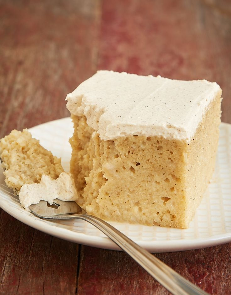 Tres Leches Rum Cake is an amazingly delicious, moist, flavorful cake. A favorite grown-up dessert! - Bake or Break ~ http://www.bakeorbreak.com