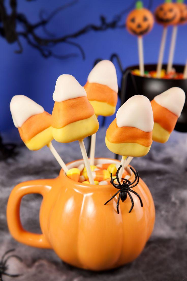 676 best Spooky Halloween Parties! images on Pinterest