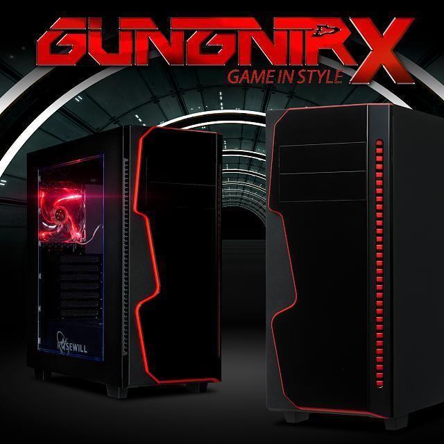 ENTHUSIAST GAMING RIG PC i5 4670K GTX 970 16GB RAM SSD 2TB HD CM HYPER 212 EVO