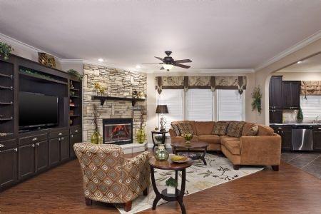 Deer Valley Homebuilders Home Plans Triple Wide With My
