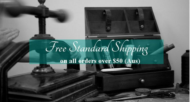 SB Libris Free Shipping on orders over $50