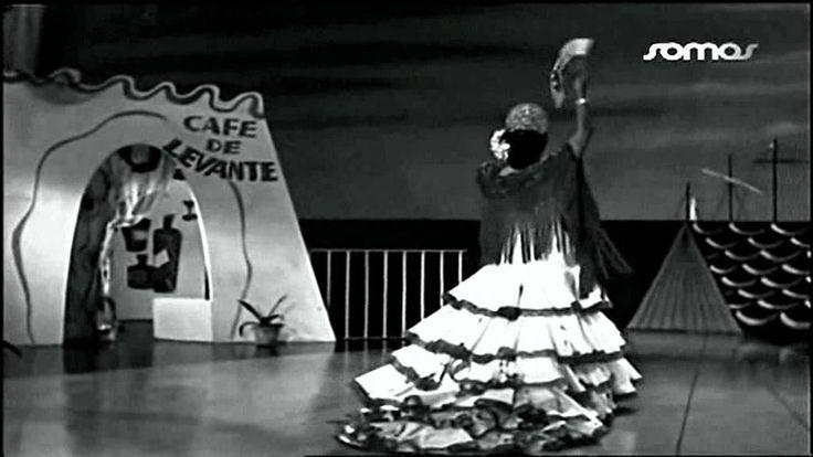 La zarzamora (Lola Flores)