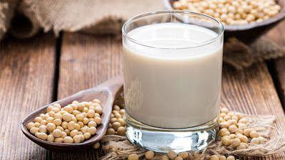 น้ำเต้าหู้ แสนอร่อย ดื่มร้อนๆยามเช้าคู่กับปาท่องโก๋จุ่มนม เป็นมื้อเช้าสุดคลาสสิคที่นิยมรับประทานกันม...