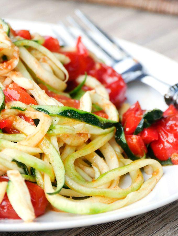 die besten 25 rezept pasta zucchini paprika ideen auf pinterest brokkoli alfredo pasta. Black Bedroom Furniture Sets. Home Design Ideas