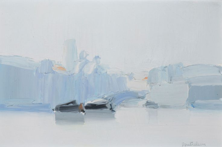 LAWRENCE LEE MAGNUSON: Pierre Doutreleau (France b.1938) Venice, General...