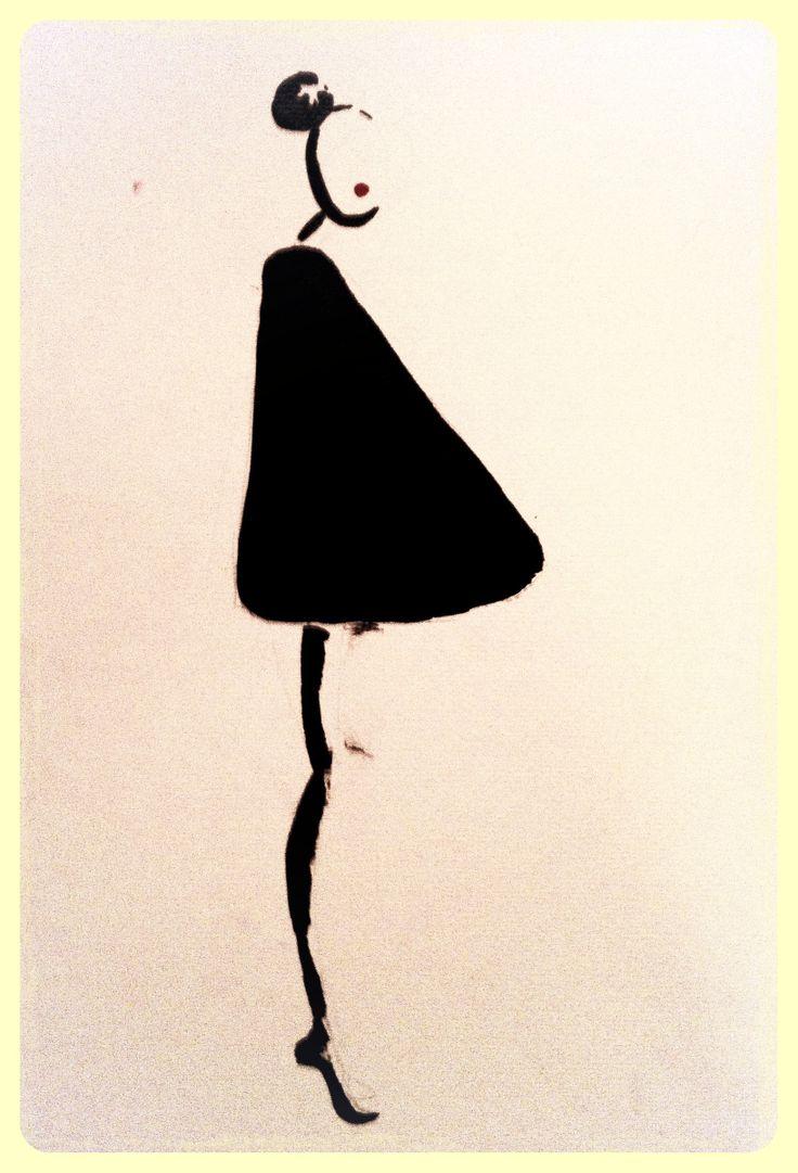 drawing art fashion