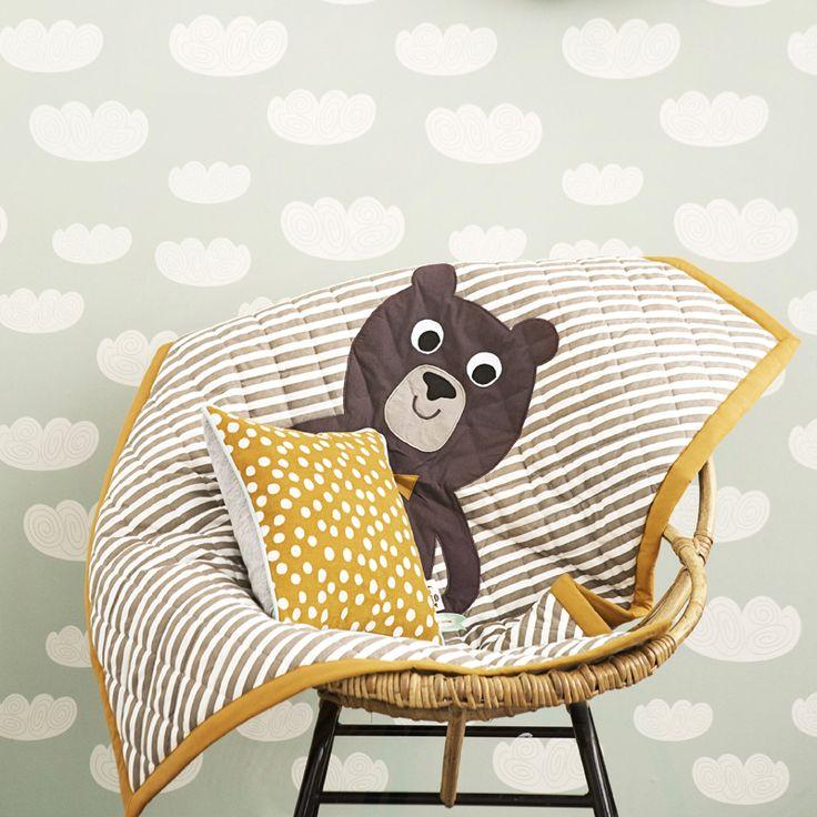 Decke - Kinder - Dänisch Design - Große Auswahl