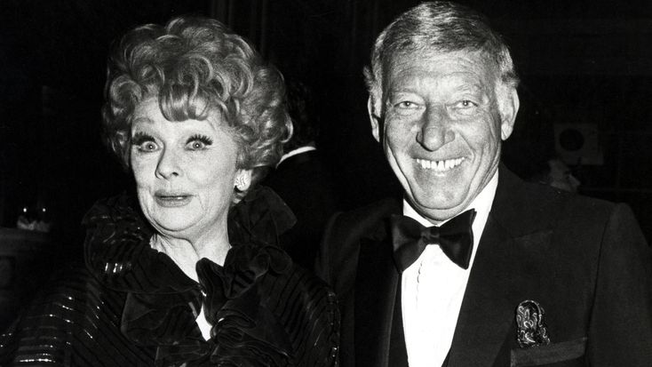Lucille Ball Gushes About Husband Gary Morton in Lost Love Letters (EXCLUSIVE)