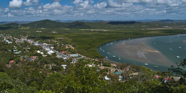 Cooktown, Queensland, Australia.