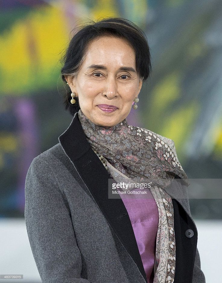 best aung san suu kyi images burmese beautiful myanmar human rights activist and politician aung san suu kyi poses as she meets german chancellor