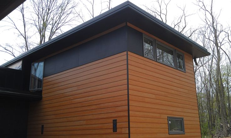 certainteed fiber cement siding maple or cedar stain