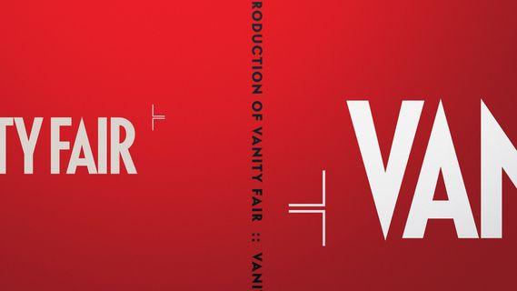 Ryan Moore | Creative Direction & Motion Graphic Design - Vanity Fair