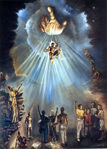 Latin American Religious Art 74