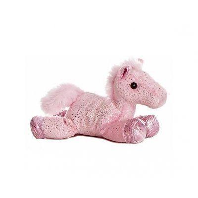 Flopsie de kleine Pony