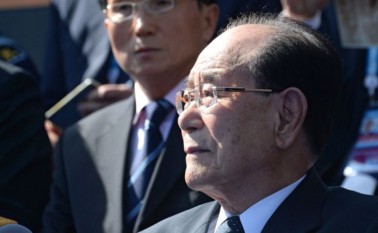 PyeongChang 2018: North Korea's Head of State Kim Yong-nam to Attend Opening Ceremony