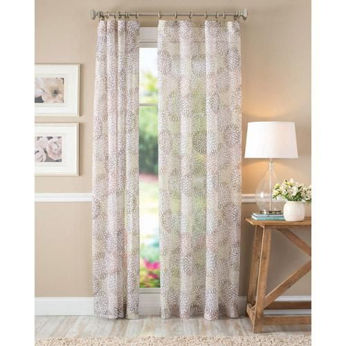 Better Homes And Gardens Kitchen Curtains: 15 Best Windows That Wow Images On Pinterest