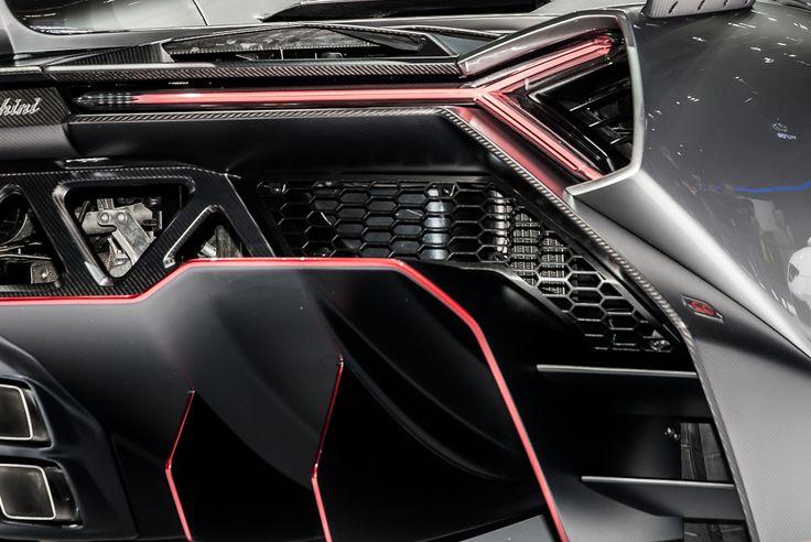 Literally badass. Lamborghini Veneno is real deal. #Lamborghini #Veneno  more: premiumMoto.pl