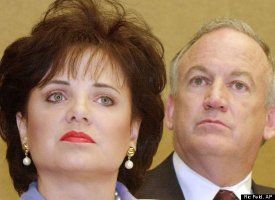 JonBenet Ramsey's Parents Patsy and John